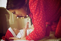 Anne & Bebek