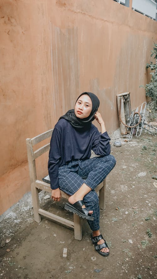 Free stock photo of #models, asian model, hijab, indonesia