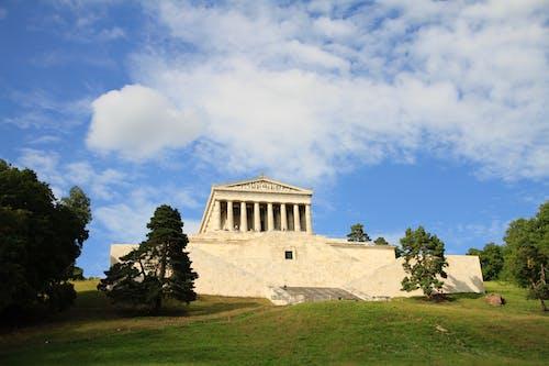 Foto profissional grátis de construção, enorme, império, Roma