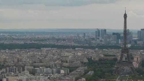 Gratis stockfoto met eiffelturm, frankrijk, haus, Parijs