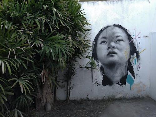 亞洲女孩, 兒童, 創作的, 原本 的 免费素材照片