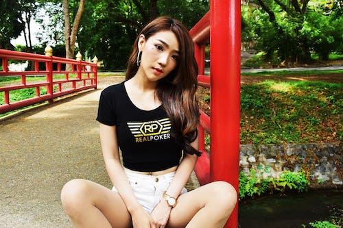 Free stock photo of asian girl, beautiful girl, cute girl