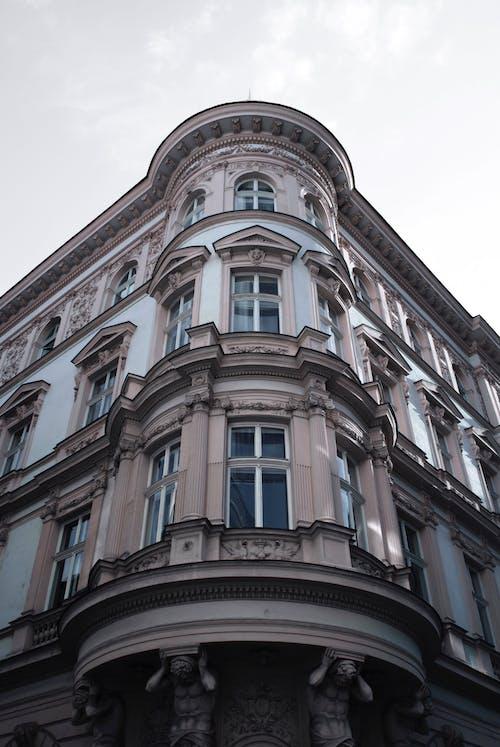 Základová fotografie zdarma na téma architektura, budovy, Česká republika, česko