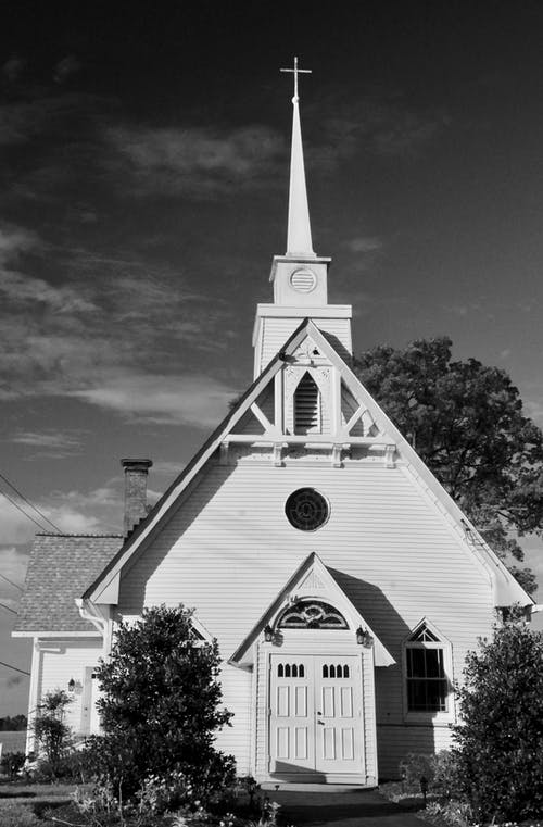 Photos gratuites de old time church