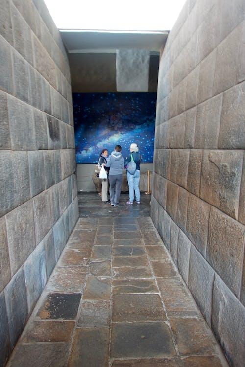 Gratis lagerfoto af arkæologi, murværket, Tempel
