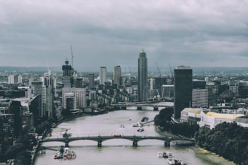 가장 높은, 가장 큰, 강, 강가의 무료 스톡 사진