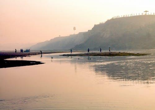 Foto d'estoc gratuïta de riu shilabati