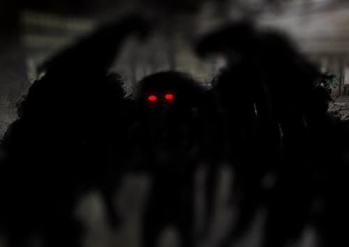 Free stock photo of John Keel, mothman, point pleasanr, silver bridge