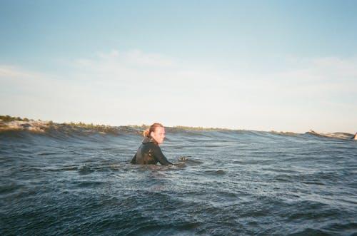Kostnadsfri bild av dagsljus, fritid, hav, havsområde