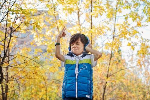 Základová fotografie zdarma na téma aktivní, chlapec, denní světlo, dítě