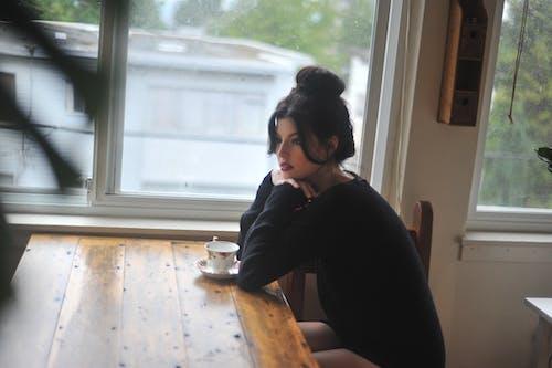 cam, güzel, güzellik, iç mekan içeren Ücretsiz stok fotoğraf