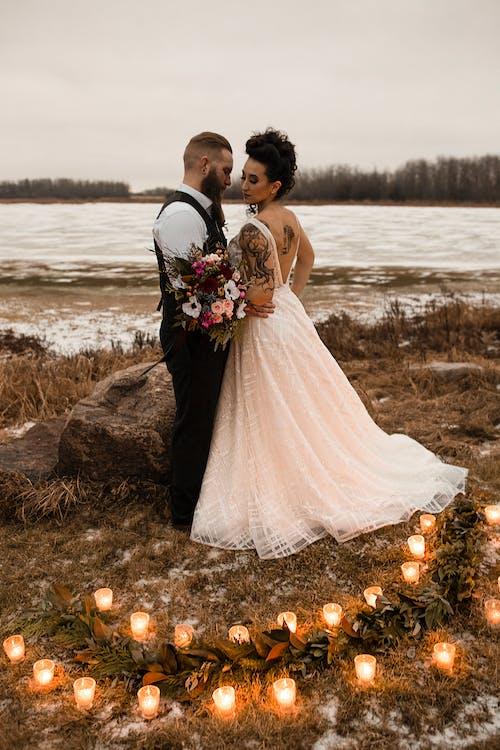 avioliitto, häät, hymy