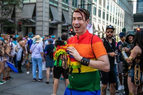 Бесплатное стоковое фото с гей, Гей-Прайд, гей-прайд-х, гордость