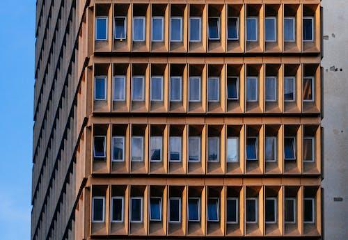 Kostenloses Stock Foto zu architektur, außen, gebäude, hochhaus