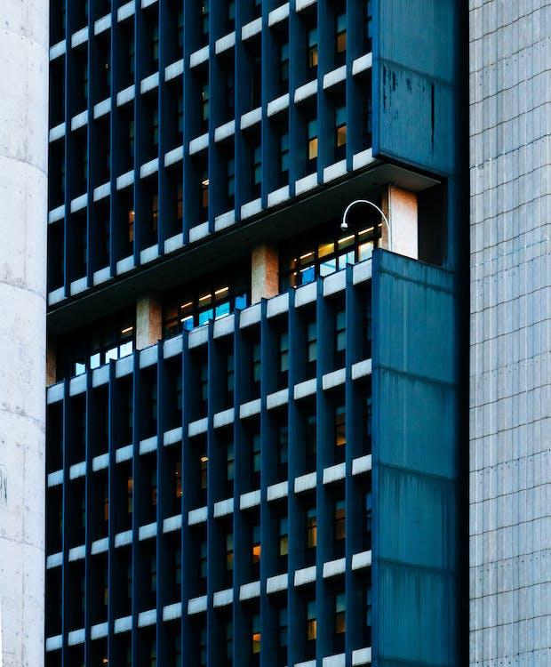 กระจก, กลางวัน, การออกแบบสถาปัตยกรรม
