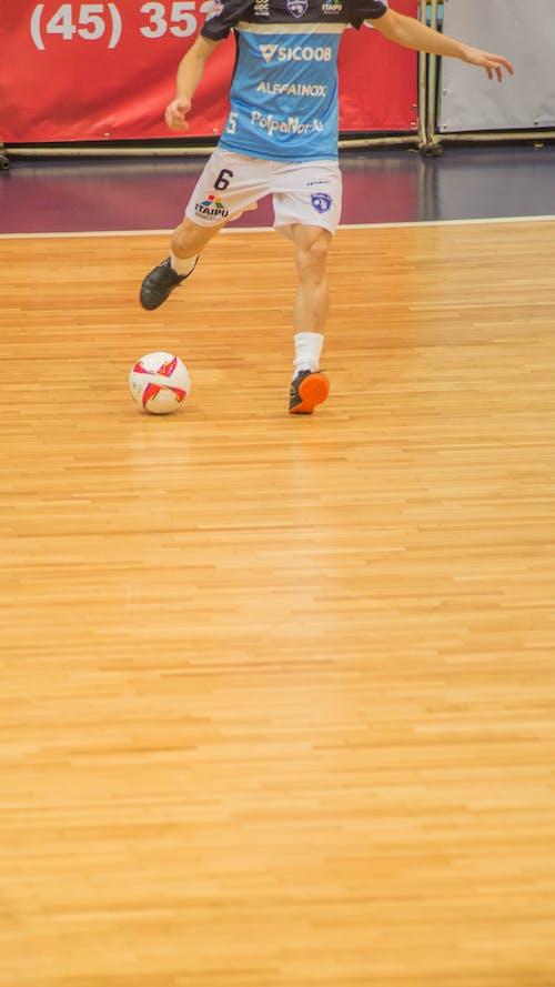 Futbol, futebol içeren Ücretsiz stok fotoğraf