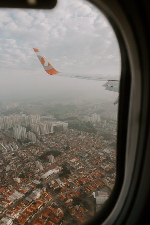 havacılık, metropol, Sao Paulo, sp içeren Ücretsiz stok fotoğraf