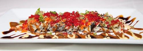 Gratis lagerfoto af sushi tokyo m