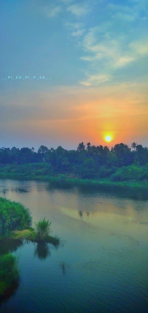 Foto d'estoc gratuïta de bell paisatge, bellesa a la natura, paisatge