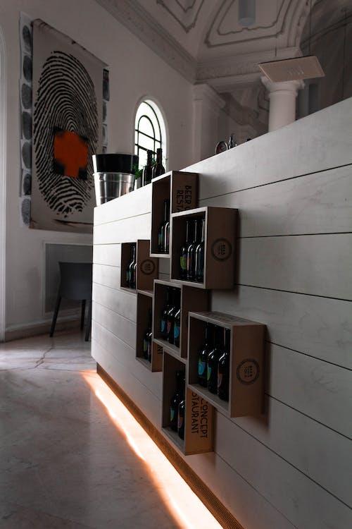 Ingyenes stockfotó belső dekoráció, belsőépítészet, építészet, építészeti témában