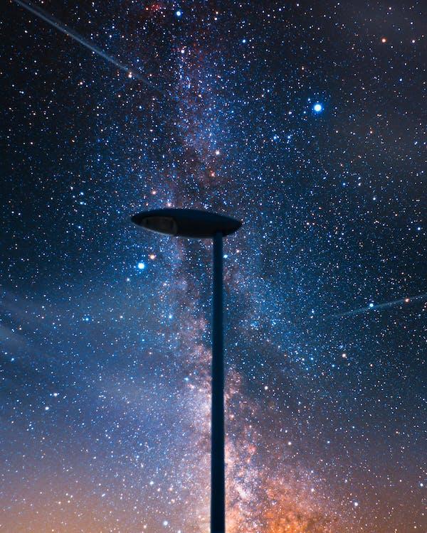 bầu trời, bầu trời đầy sao, chiêm tinh