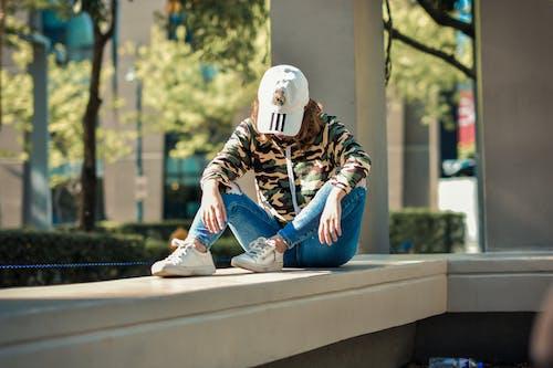 Gratis lagerfoto af afslappet tøj, by, by stil, byfotografering