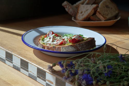 Základová fotografie zdarma na téma bio, chleba, jídlo, kuchyně