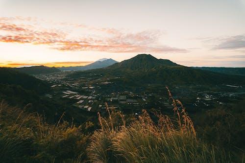 Základová fotografie zdarma na téma cestování, denní světlo, hora, jezero