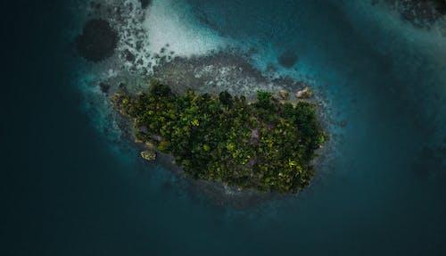 Ilmainen kuvapankkikuva tunnisteilla droonikuva, ilmakuva, lintuperspektiivi, maisema