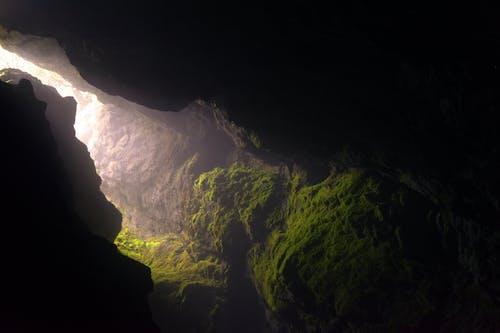 侵蝕, 光, 光線, 冒險 的 免費圖庫相片