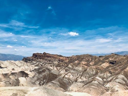 山, 岩山, 標高, 環境の無料の写真素材