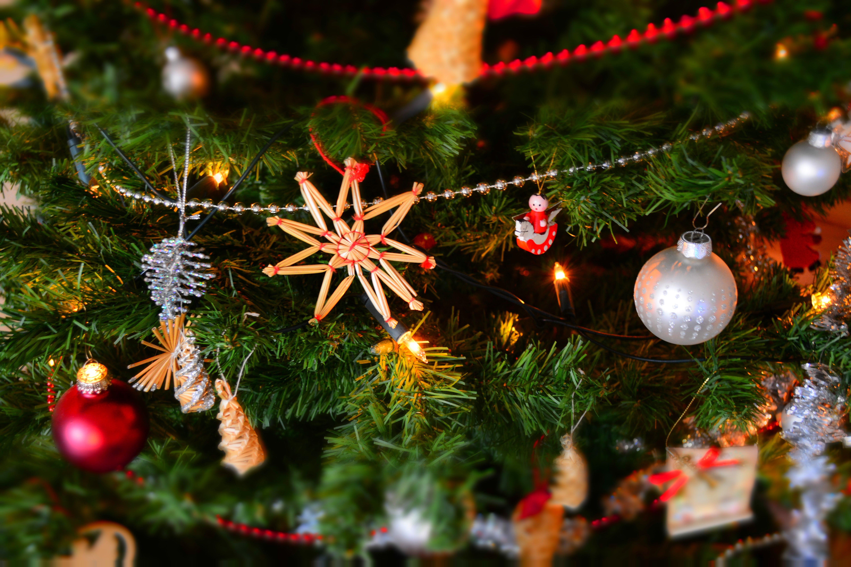 Kostenloses Stock Foto zu urlaub, dekoration, weihnachten, feier