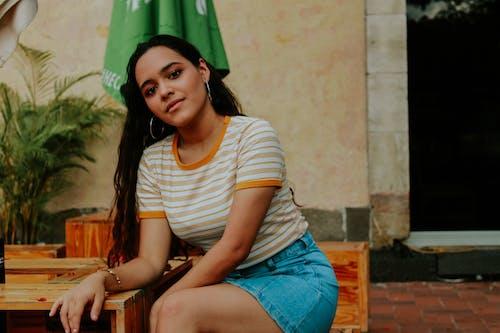 女人, 巴拿馬, 拉丁美洲女性, 模特兒 的 免费素材照片