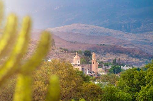 Δωρεάν στοκ φωτογραφιών με arquitectura, estilo, iglesia, turismo