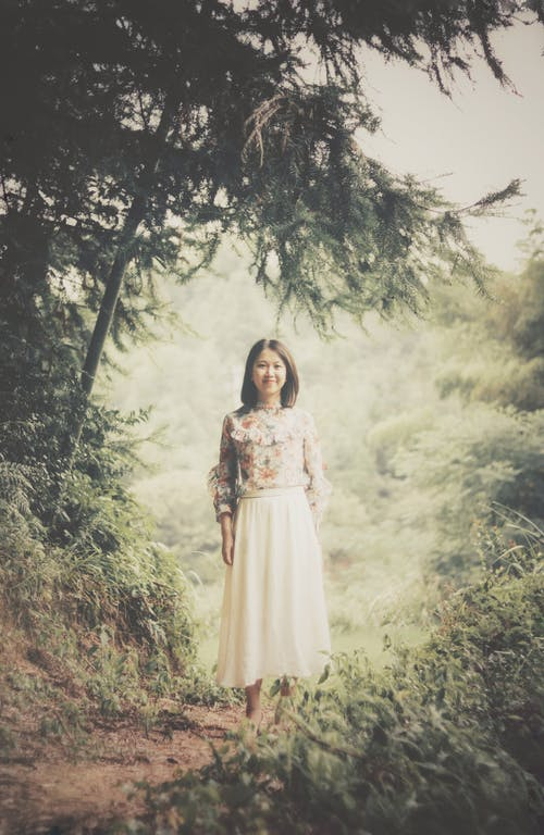 Fotos de stock gratuitas de 少女, 神秘