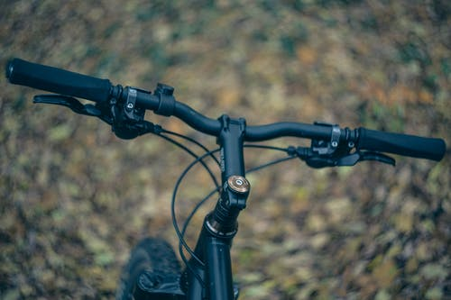 Free stock photo of bike, blur, bright, close-up
