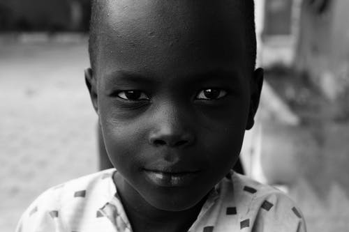 Photo Of A Little Boy