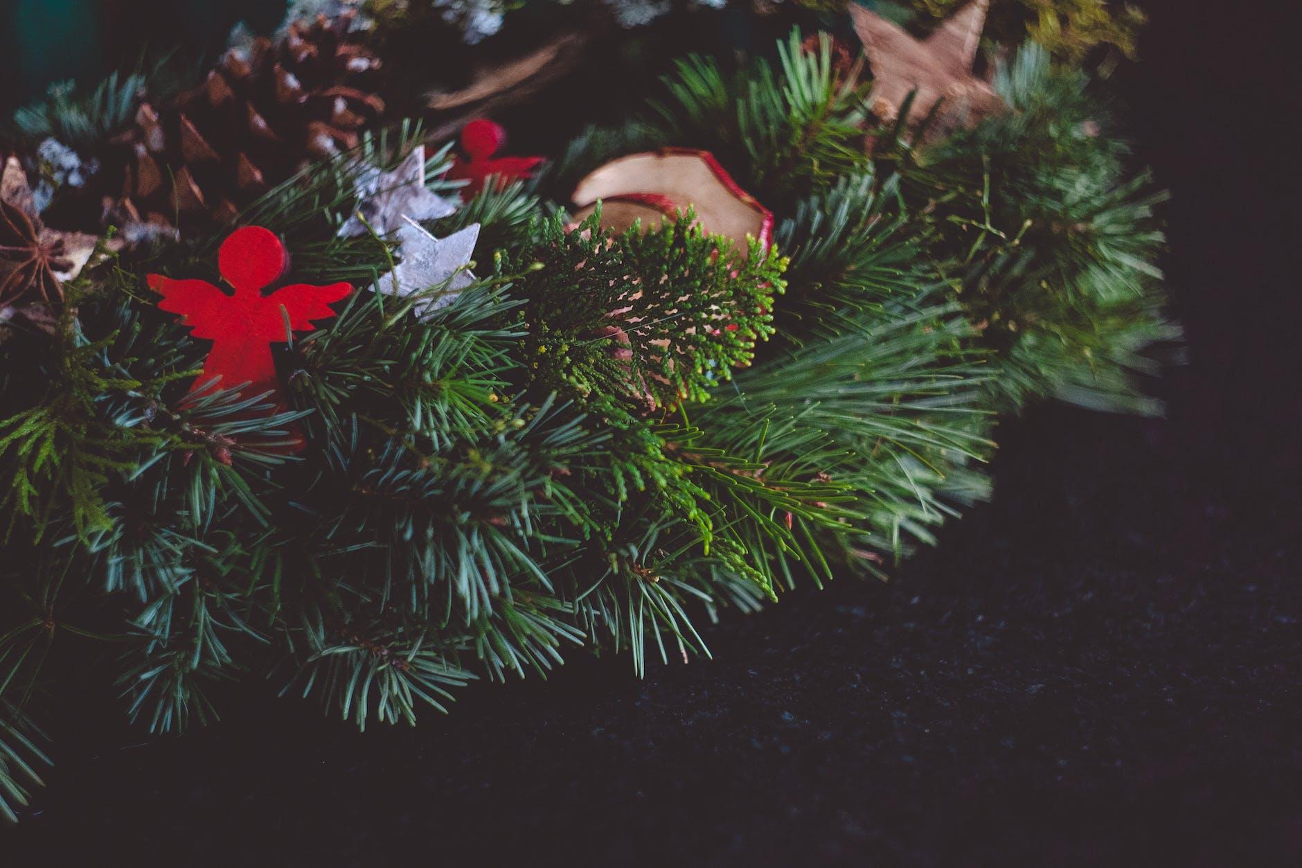 Sfeerafbeeling voor het genre Kerst
