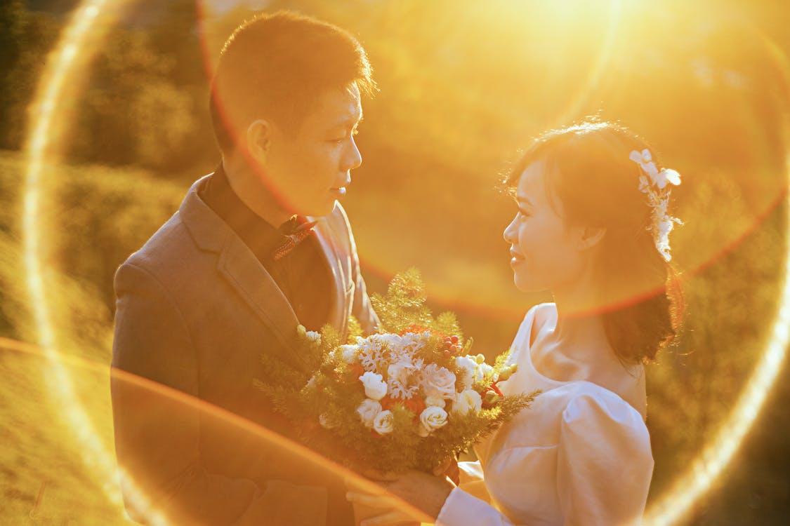 близость, брак, женитьба