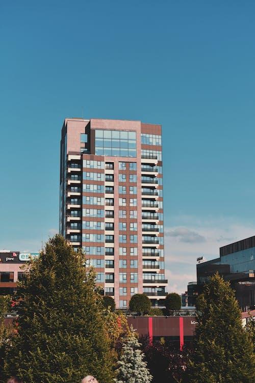 外觀, 天空, 市中心, 建築 的 免费素材照片