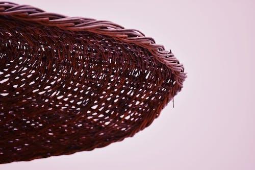 手工製造, 柳條籃, 特寫, 籃子 的 免費圖庫相片