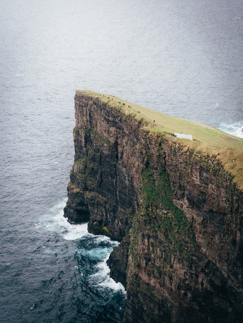 açık hava, ada, atlantik okyanusu, beach içeren Ücretsiz stok fotoğraf