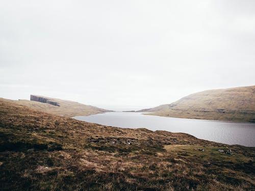Ảnh lưu trữ miễn phí về có sương mù, con sông, danh lam thắng cảnh, đảo faroe