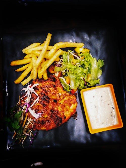 Fotos de stock gratuitas de cena, comida, comida asiática, comida de lujo