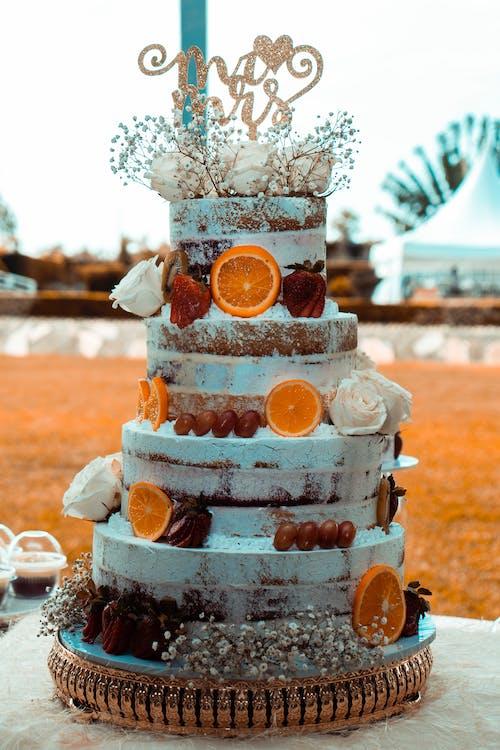 Kostnadsfri bild av apelsiner, äta, dekoration, design