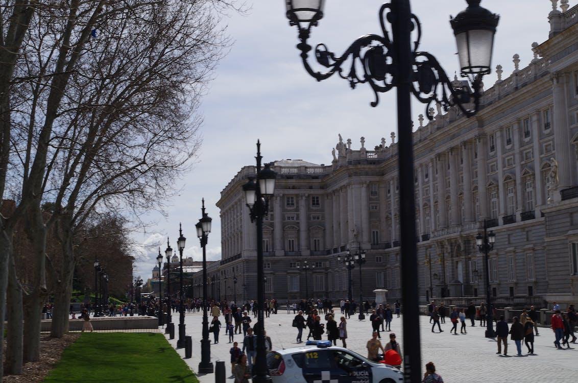 ispanya, kraliyet sarayı, Madrid