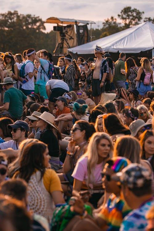 Gratis lagerfoto af dagslys, demonstration, fejring, Festival