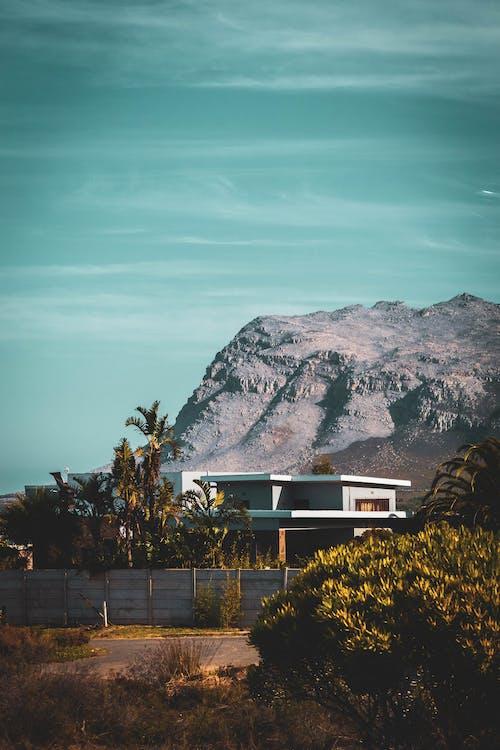 가벼운, 건축, 경치, 로키산맥의 무료 스톡 사진