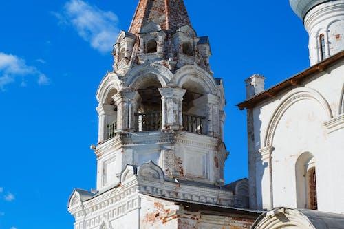 Ảnh lưu trữ miễn phí về ánh sáng ban ngày, ban ngày, baroque, belfry