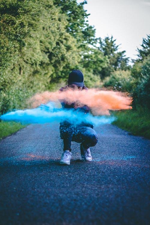 Fotos de stock gratuitas de bokeh, calentar, color, colores brillantes